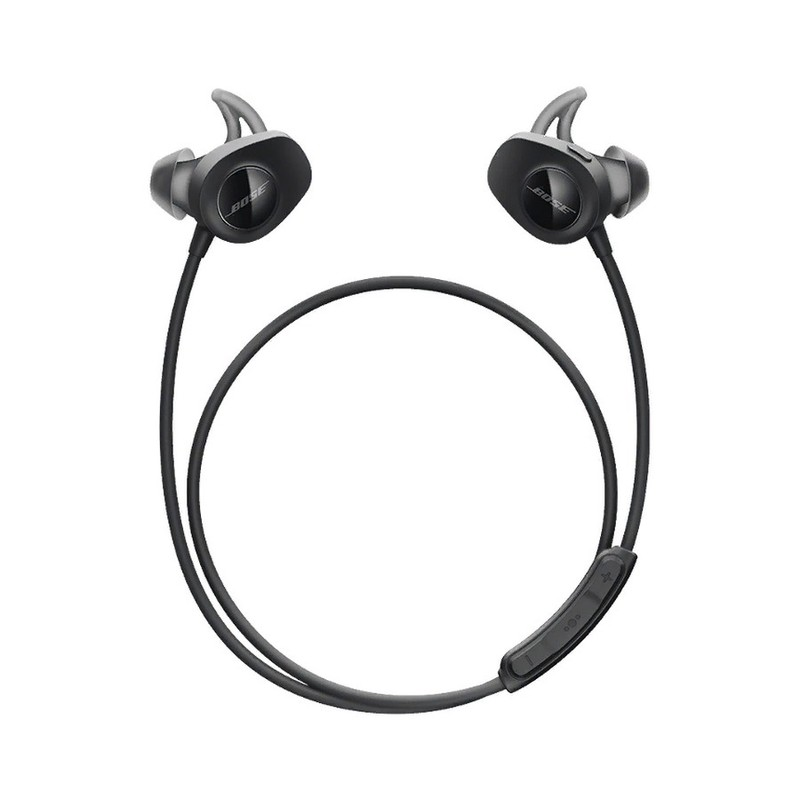 Наушники Bose Soundsport Black