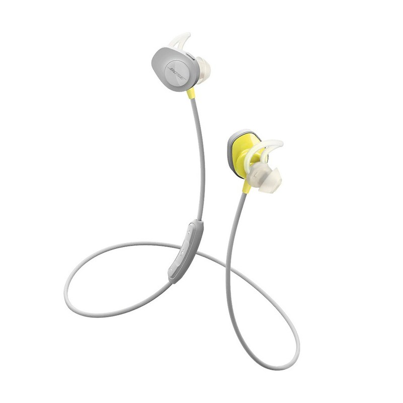 Наушники Bose Soundsport Citron