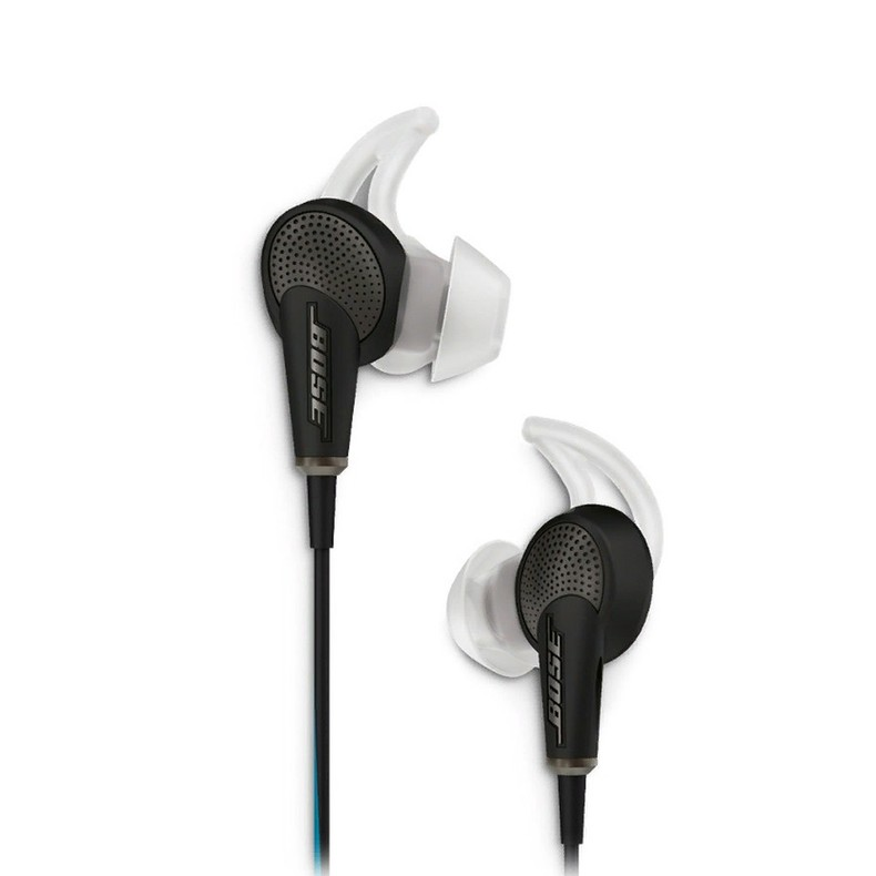 Наушники Bose Quietcomfort 20 SMSG Black