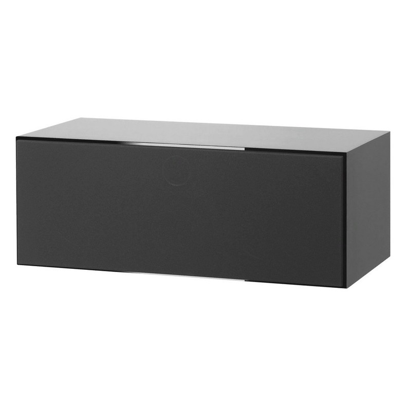 Акустика центрального канала Bowers & Wilkins HTM71 S2 Gloss black
