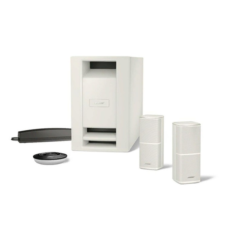 Стереосистема Bose Soundtouch stereo JC Series II White
