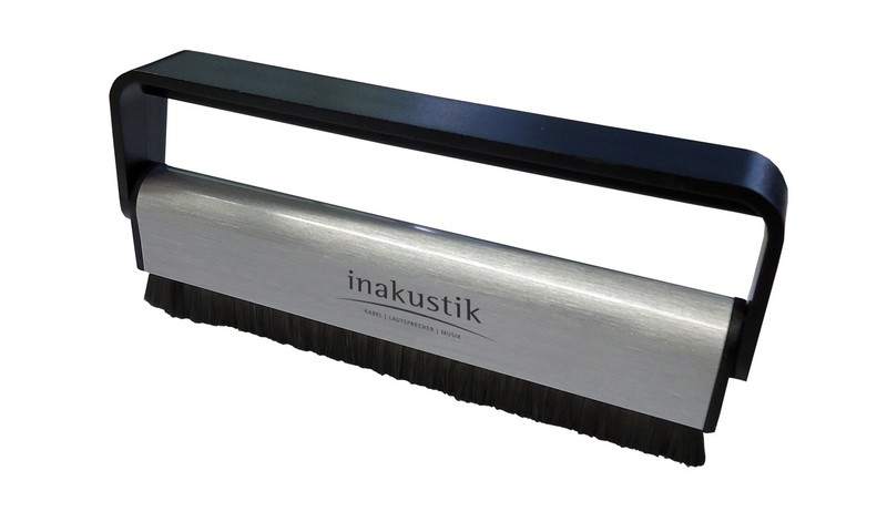 Щетка Inakustik Premium Record brush, 004528001