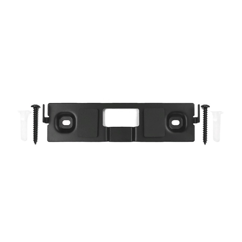 Кронштейн для акустики Bose Omnijewel C channel wall bracket Black
