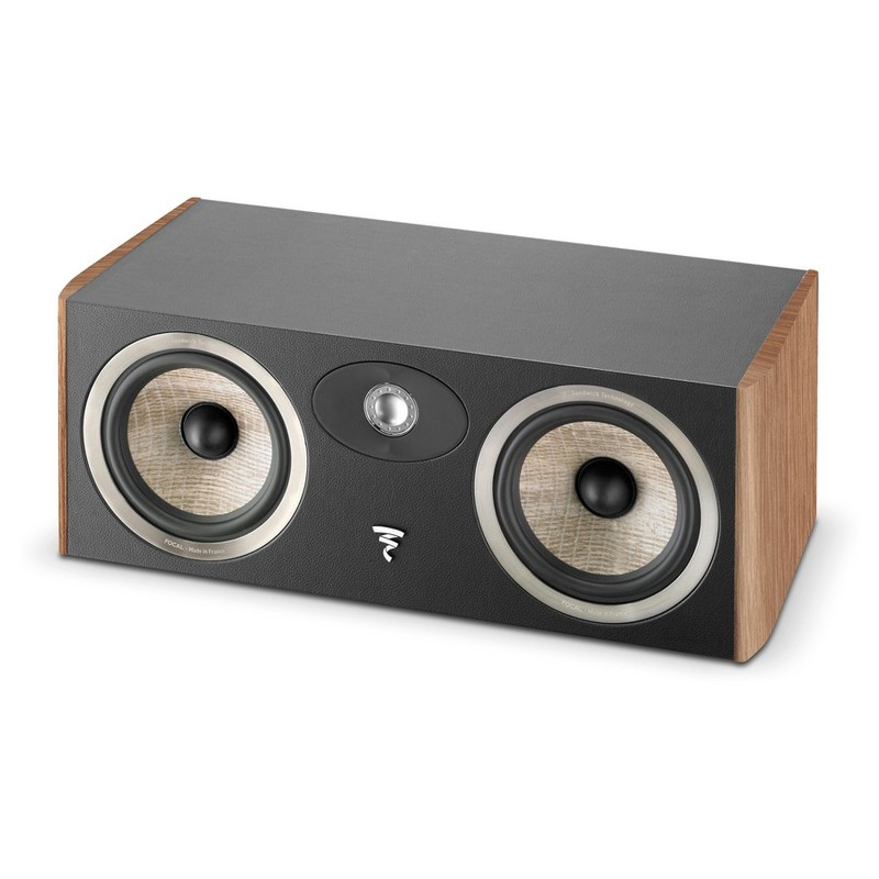 Акустика центрального канала Focal Aria CC 900 Prime Walnut