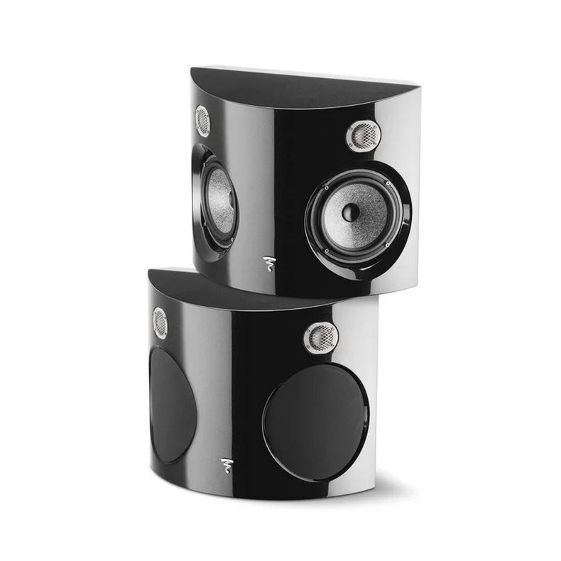 Акустика тыловая Focal Surround BE Black Lacquer