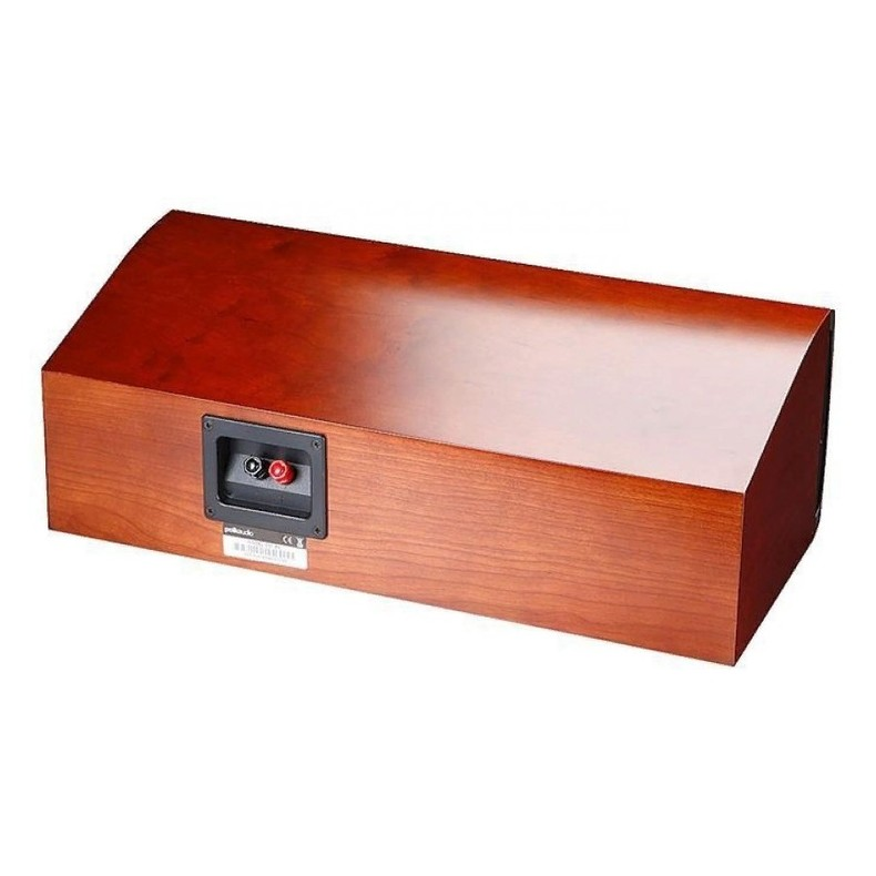Акустика центрального канала Polk Audio CSi A4 Cherry Wood Veneer