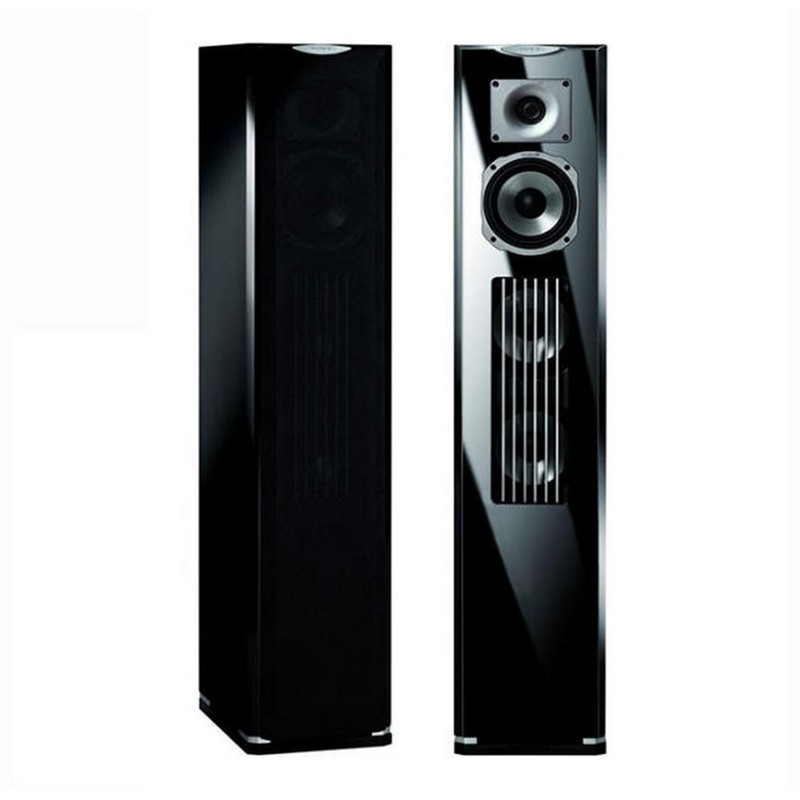 Акустика напольная Quadral Platinum M40 black high gloss