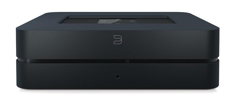 Сетевой аудиоплеер Bluesound POWERNODE 2i HDMI white