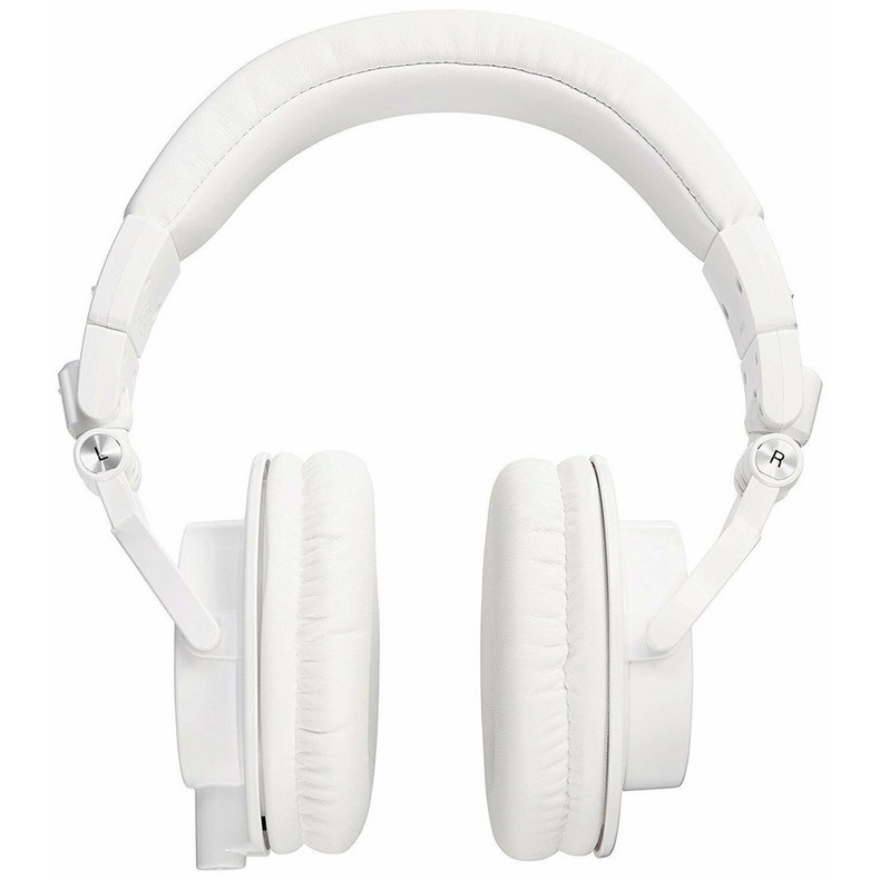 Наушники Audio-Technica ATH-M50X White